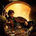 SOLO A Star Wars Story Sabback Game affiches