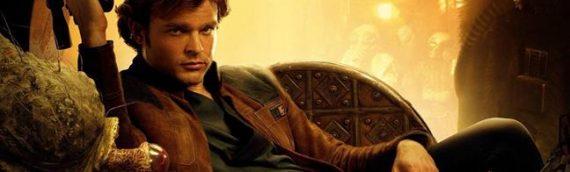 SOLO – A Star Wars Story : Encore une série d'affiches promotionnelles