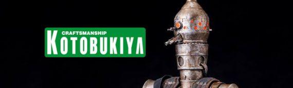 Kotobukiya: Star Wars Bounty Hunters IG-88 ARTFX+ Statue