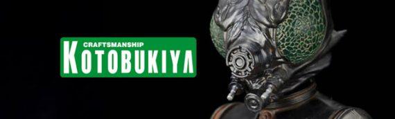 Kotobukiya: Star Wars Bounty Hunters 4-LOM ARTFX+