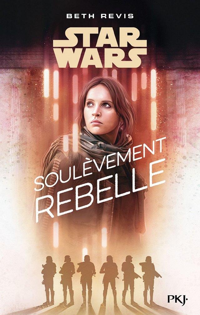 Star Wars Soulevement Rebelle Pocket