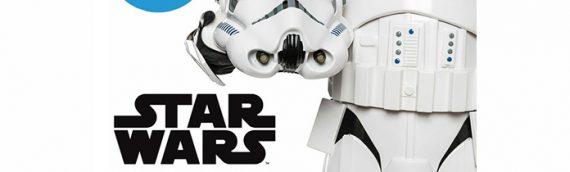 ANOVOS – Le kit d'armure de Stormtrooper Classic disponible en précommande