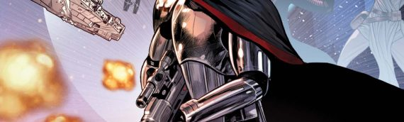PANINI Comics – Star Wars : Captain Phasma