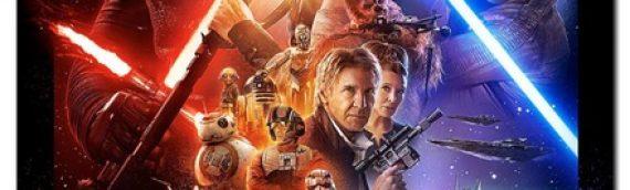 Star Wars – Le réveil de la Force : Le 27 mai sur TF1