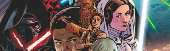 DELCOURT : Free Comic Book Day 2018 – Star Wars