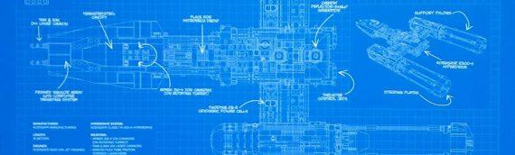 LEGO – Un Blueprint Y-Wing exclusif offert le 4 mai