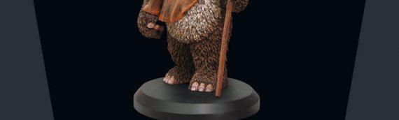 ATTAKUS – Nouvelles statues Elite Collection disponible