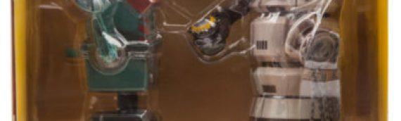 Disney Store – Solo: A Star Wars Story combat de droides