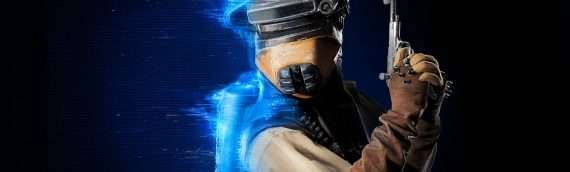 Star Wars Battlefront II – Le contenu de la saison SOLO dévoilé