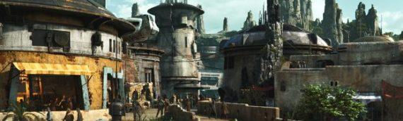 Disneyland Parc – Star Wars Galaxy Edge s'offre un nom d'Outpost