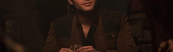 Star Wars Authentics – Encore plus de photos de SOLO