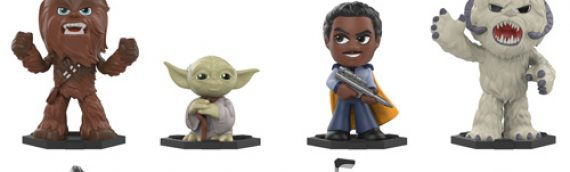 FUNKO – Star Wars The Empire Strikes Back Mystery Minis