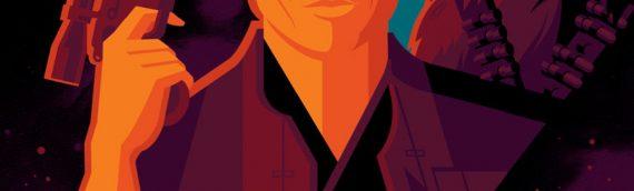 SOLO – A Star Wars Story : posters et tickets exclusifs dans les cinémas Regal Movie