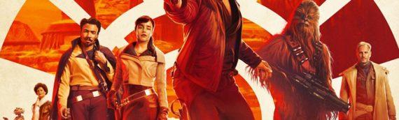 SOLO – A Star Wars Story : Avant Première à Paris et l'avis de Pascal