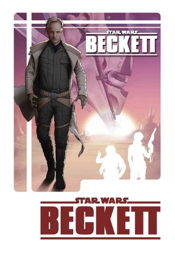 Marvel star wars beckett comics