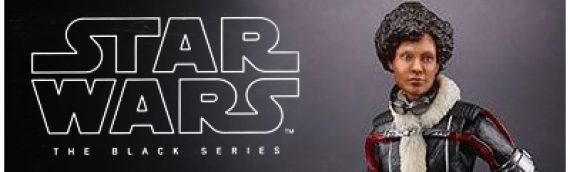 HASBRO – Val The Black Series 6 pouces