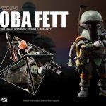 Boba Fett Egg Attack