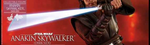 Hot Toys – Anakin Skywalker (Dark Side) Sixth Scale Figure summer exclusive