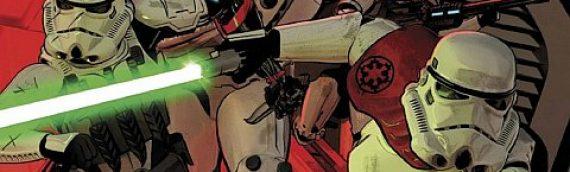 PANINI – Star Wars Numéro 7