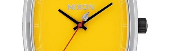 Nixon – Les montres SOLO : A Star Wars Story