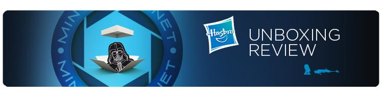 Banner Mintinbox Unboxing Hasbro