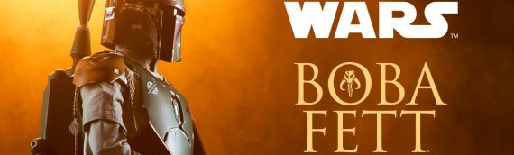 Sideshow Collectibles – Boba Fett Legendary Scale Figure disponible en précommande
