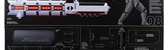 HASBRO – Force FX Z6 Riot Control Baton