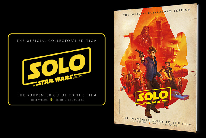 SOLO guide Film 2018 officiel