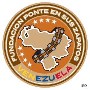 Peter Mahyew Fondation Coin venezuela