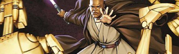 Panini Comics – Star Wars Mace Windu