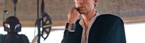 Star Wars Authentics – Paul Bettany as Dryden Vos en dédicaces