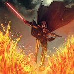 Marvel Star Wars Comics Septembre