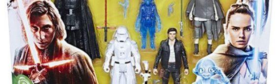 Hasbro – Multipack The Last Jedi