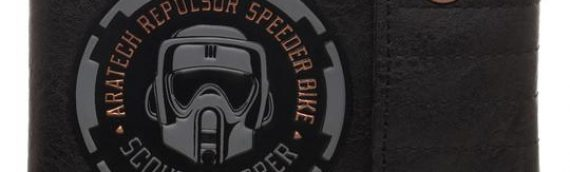 Heroes & Villains : Collection exclusive de vêtements Star Wars