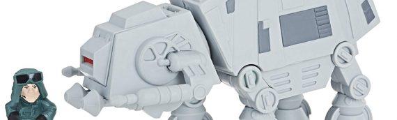Hasbro – Micro Force, nouveaux véhicules