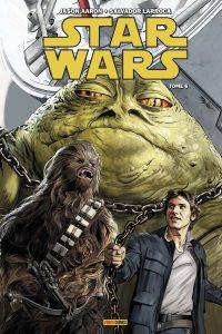Panini Comics 100% Star Wars été 2018