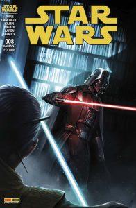 Panini Comics Star Wars 8