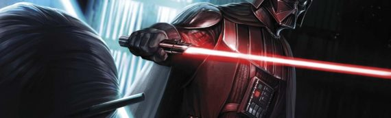PANINI – Star Wars #8 disponible en Août