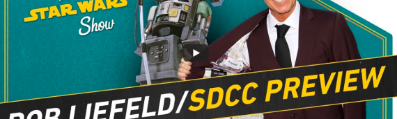 The Star Wars Show – SDCC Preview