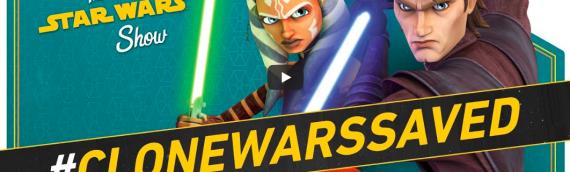 The Star Wars Show – Retour au SDCC 2018