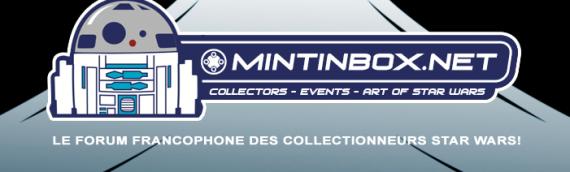 Le forum de Mintinbox s'offre un nouveau look
