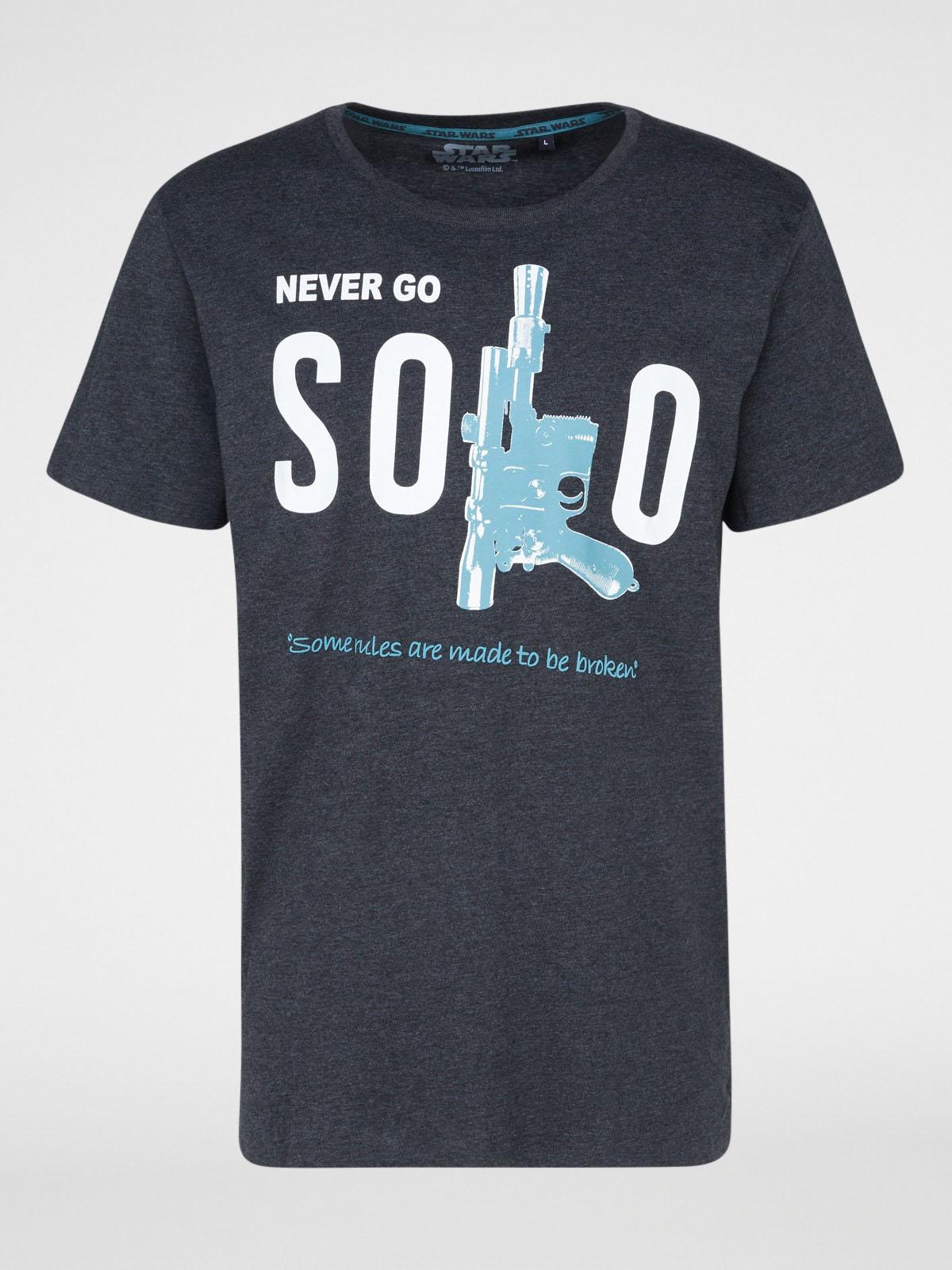 T-shirt SOLO