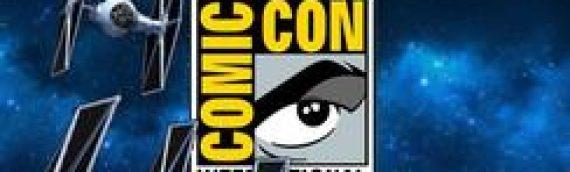 SDCC 2018 – Star Wars Collectibles Panel en vidéo