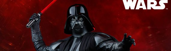 Sideshow Collectibles –  Darth Vader Rogue One Premium Format Figure