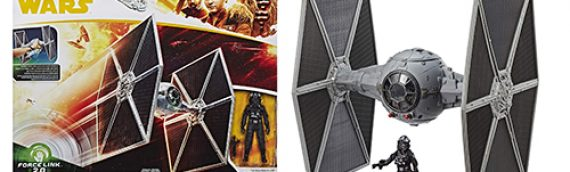 HASBRO – TIE Fighter Force Link