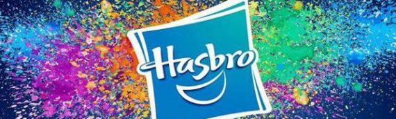 HASBRO Annonce la fin des packagings plastique pour 2022