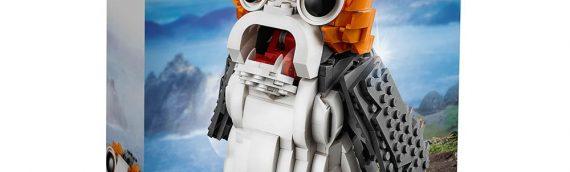 LEGO Star Wars – 75230 PORG