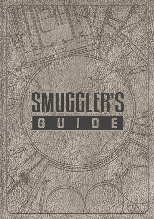 Star Wars Smugglers Guide