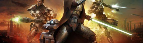 James Ohlen parle de Star Wars après son départ de BioWare