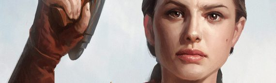 Thrawn Alliances – Padmé sera dans le nouveau roman de Timothy Zahn